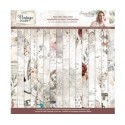 Crafters Companion paper pads 15 x 15 cm