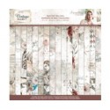 Crafters Companion Paper pads 30 x30 cm