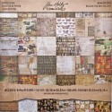 Tim Holtz Papers  8 x8 inch