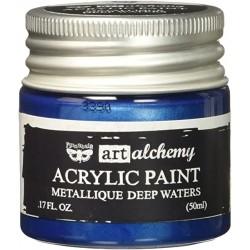 Finnabair  acryl paint Deep Waters