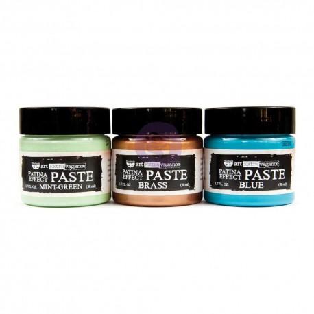 Finnabair Patina effect paste