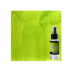 Lindy's spray's Alien Goo Green Starburst