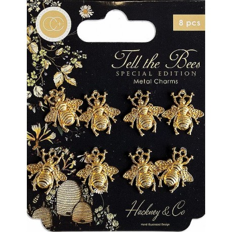 Craft Consortium Thell the Bees bedels