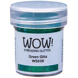 WoW green glitz ws03r