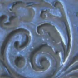 pentart Wax Pasta Chameleon Blue