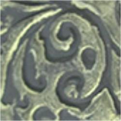 pentart Wax Pasta Chameleon White Gold