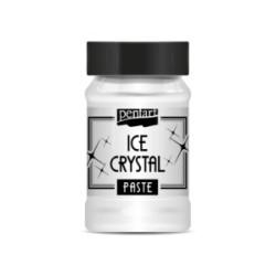 pentart Ice Crystal Paste