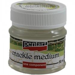 pentart Cracle Medium