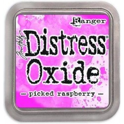 Ranger distress oxide Picked Rasberry