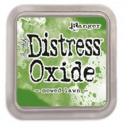 Ranger distress oxide mowed lawn