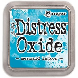 Ranger distress oxide mermaid lagoon